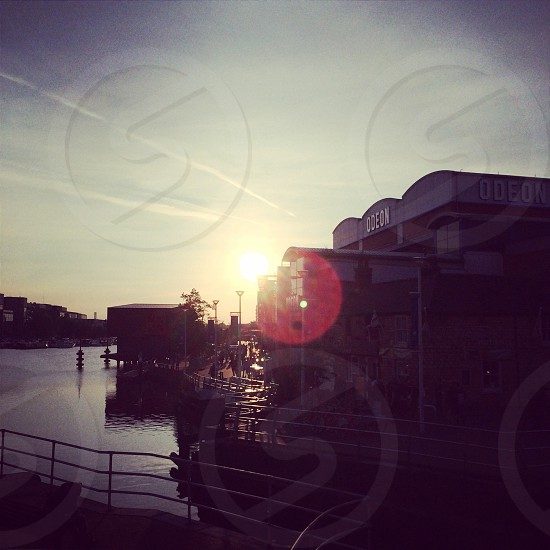 The Brayford Lincoln photo