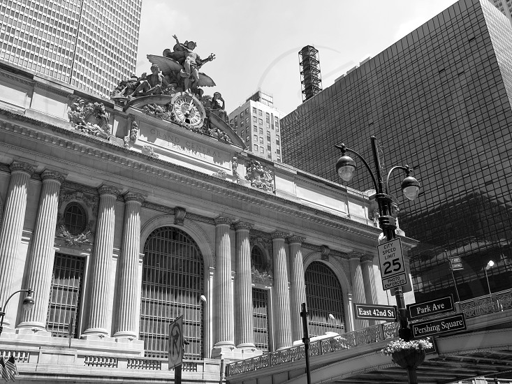 Your Best Shot - Grand Central Station New York City photo