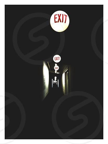 Berlin exit  photo