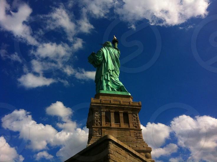 Liberty green! photo
