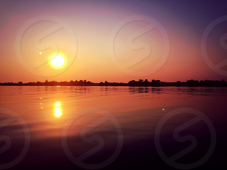 St. Lawrence River Ontario Canada photo