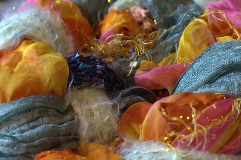 textile color texture fabric photo