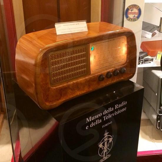 Museo della radio - Torino photo