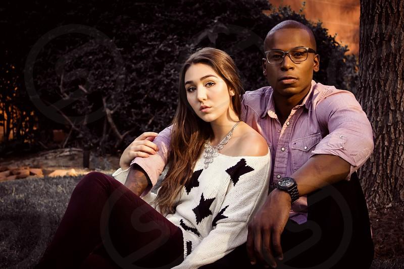Fashion Photography | SLC Utah | NIYA Models  photo
