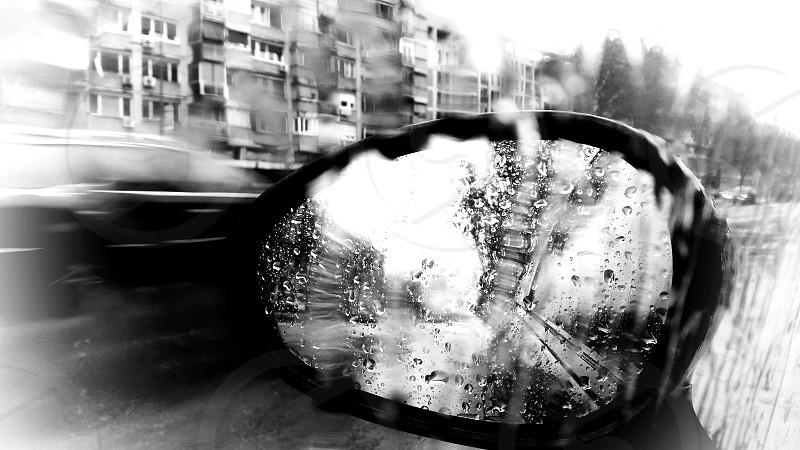 esence of rain photo