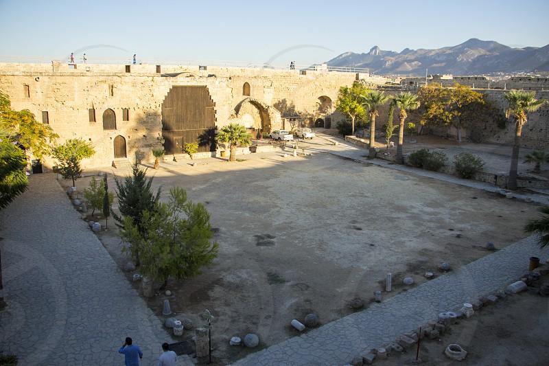 Kyrenia - Cyprus photo