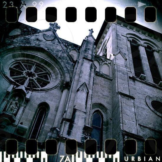 Travel Church San Antonio Church photo
