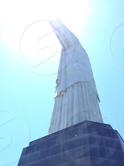 Cristo Redentor Corcovado Rio de Janeiro Brazil photo