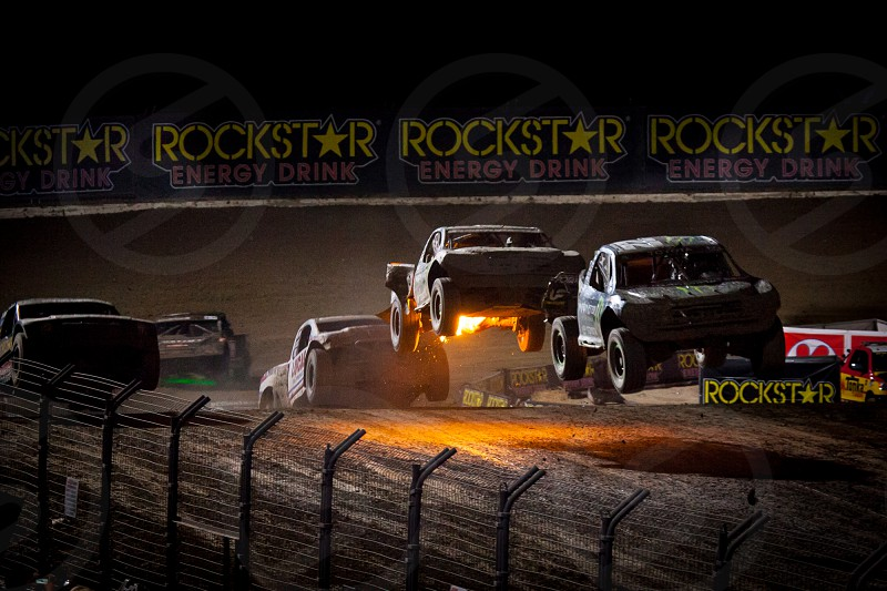 Lucas Oil Offroad racing series photo