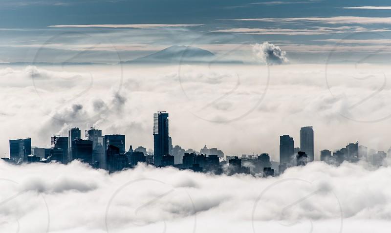 Floating City photo