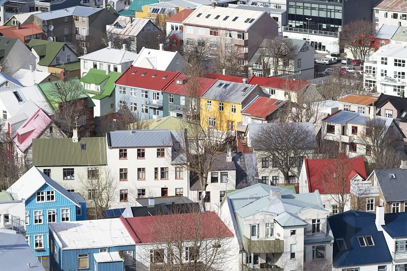 Iceland Village photo