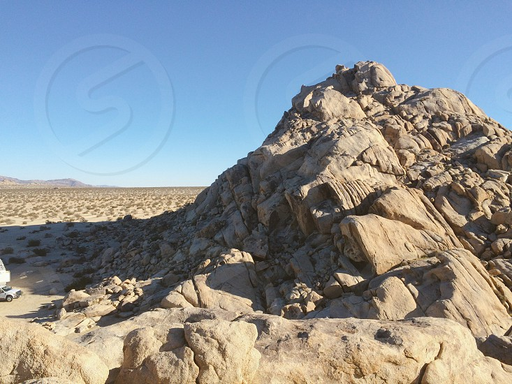 Desert Mountain photo