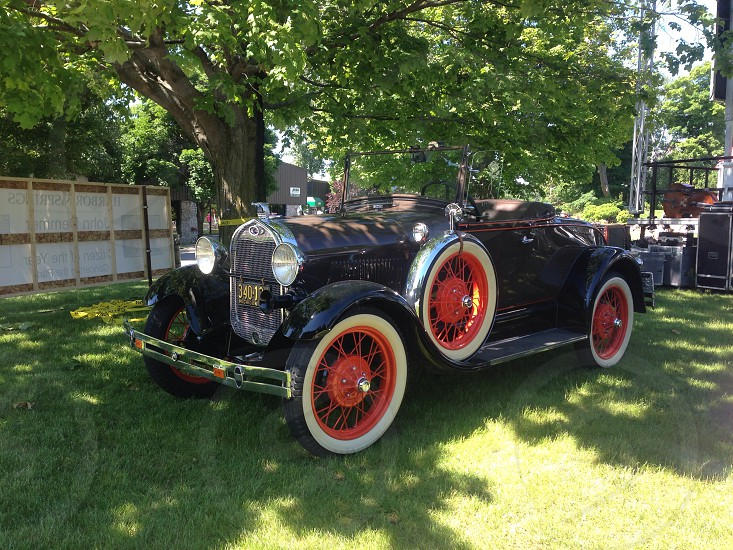 Harbor Springs Fourth of July Parade  photo
