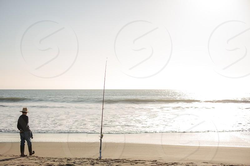 Muir Beach photo
