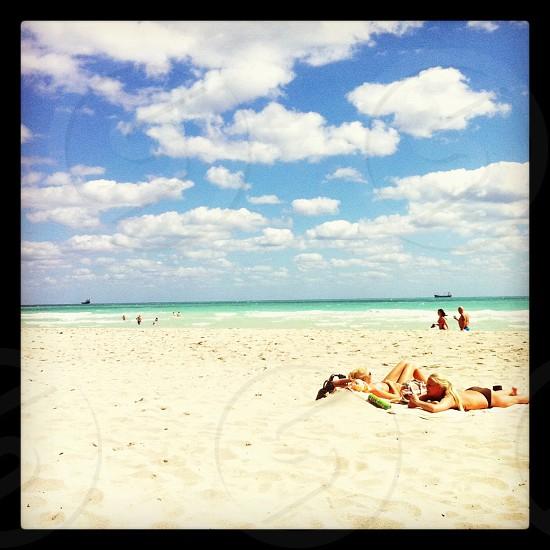 South Beach-Miami FL photo