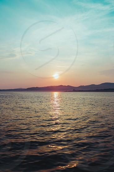 the horizon photo