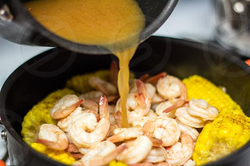 """""""Shrimp Boil"""" Fort Drum New York photo"""
