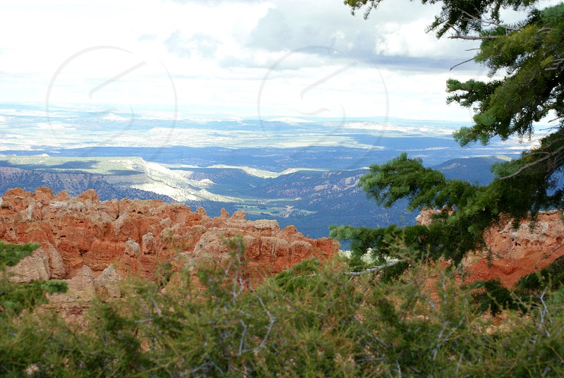Bryce Canyon photo
