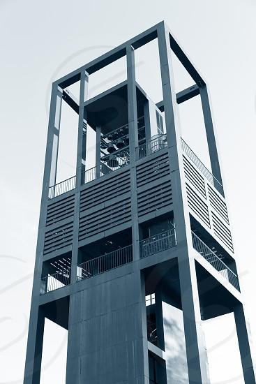 netherlands carillon in Arlington Virginia symbol of friendship photo