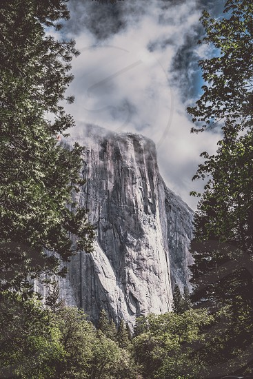El Capitan Yosemite photo