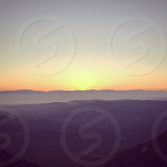Sunrise stunt rd photo
