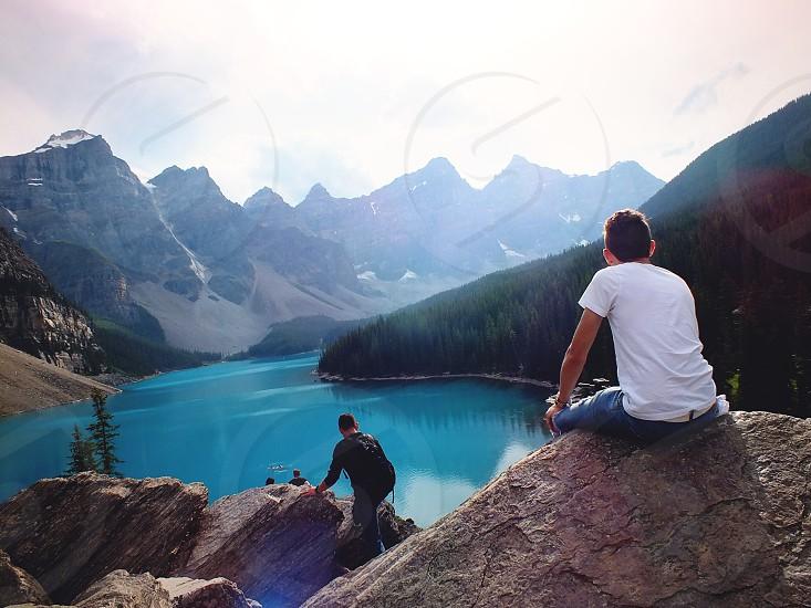 Travel Often (Moraine Lake) photo