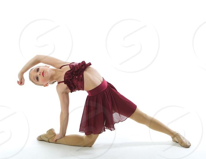 Dancer. photo