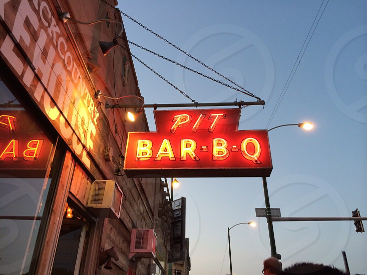 BBQ Chicago photo