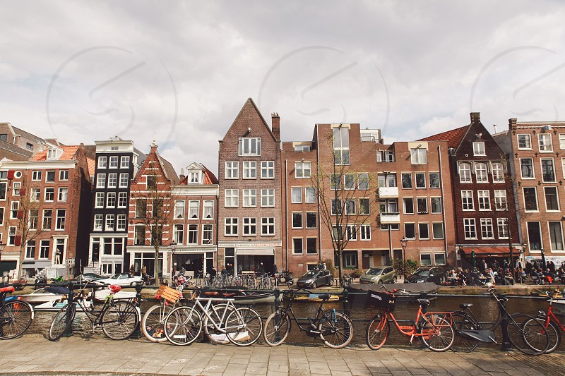 Amsterdam Netherland photo