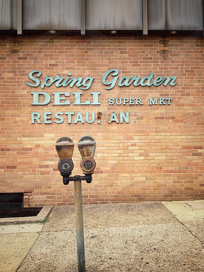 """Well-Seasoned"" (Deli is no longer in business sign is now gone) photo"
