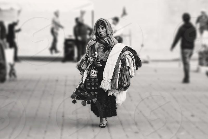xanenetla mexico gente trabajo people  photo