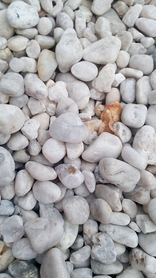 every body is different just like these rocks photo