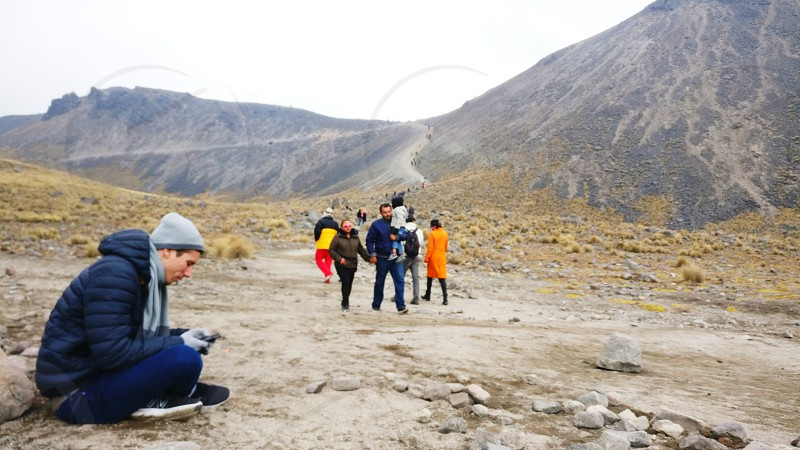 Nevado de Toluca photo
