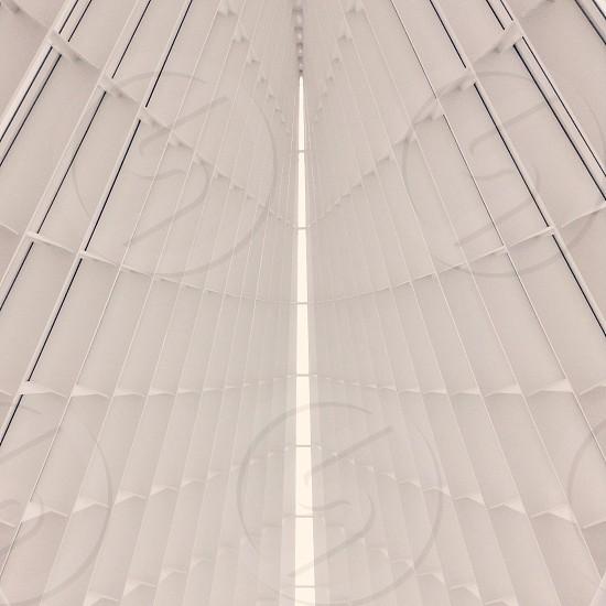 white surface photo