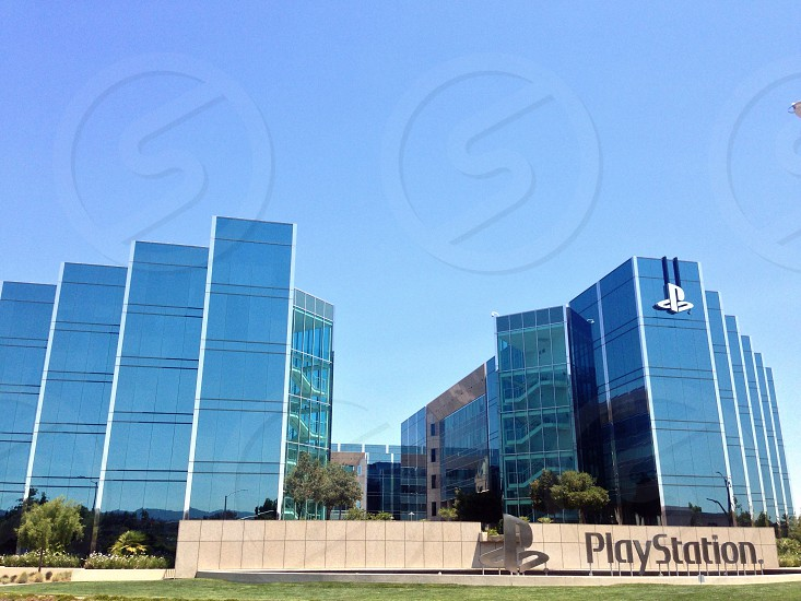 playstation headquarters photo