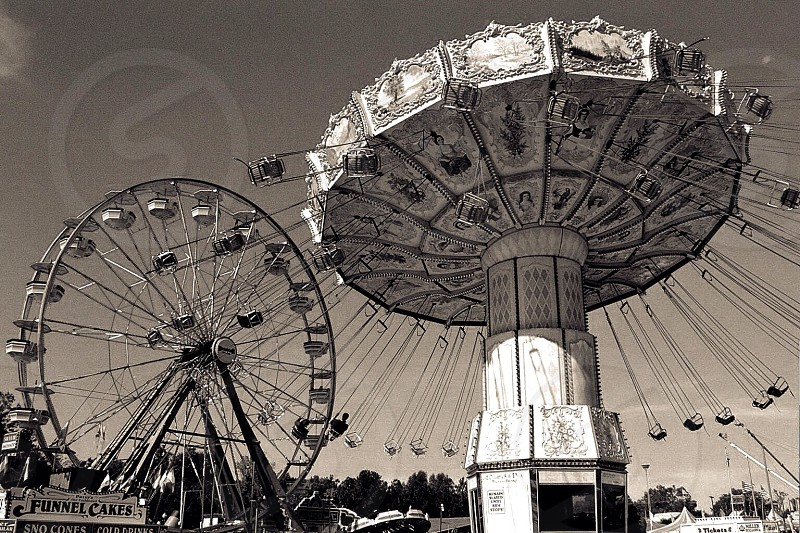Arkansas State Fair Little Rock Arkansas  photo