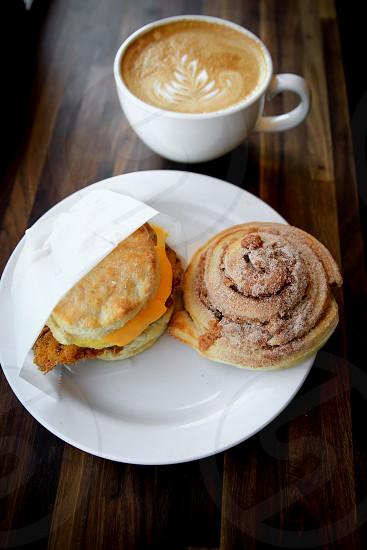 Rise & Shine. Denver Restaurant. Breakfast. Food. Dish. Menu Item. photo