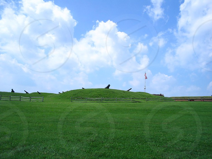 Fort McHenry photo