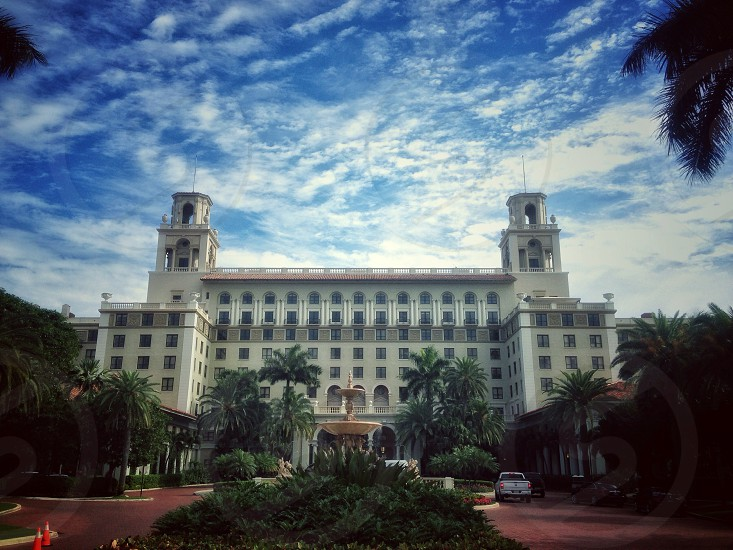 The breakers hotel west palm beach florida hotel luxury. photo
