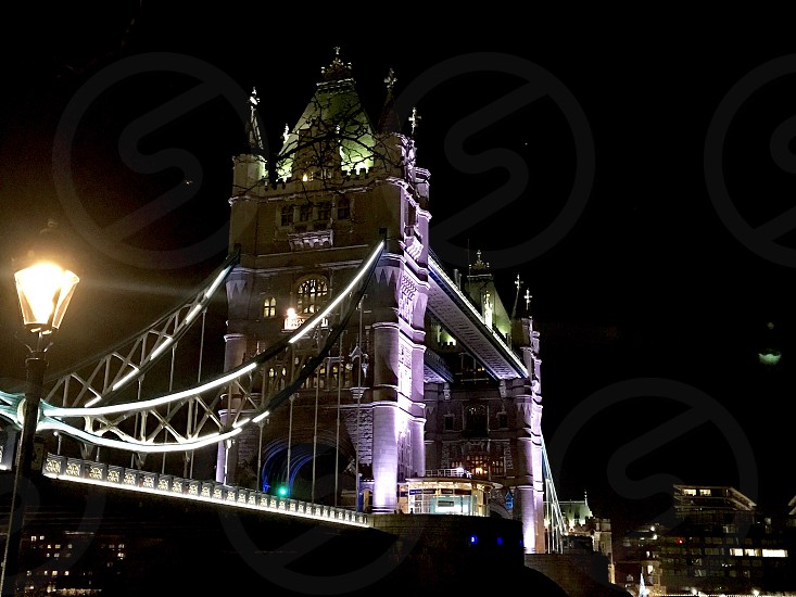 London Bridge England photo