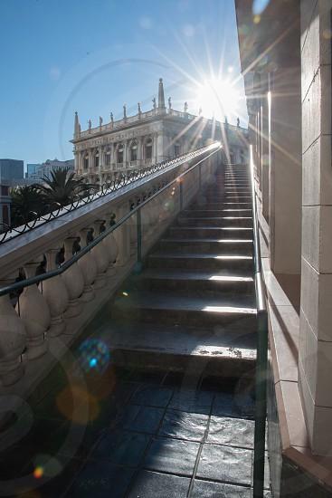 SunstairsstairwayoutdoorsVegas photo