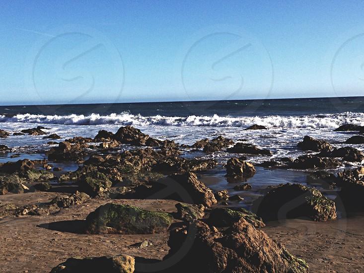 El Matador Beach photo