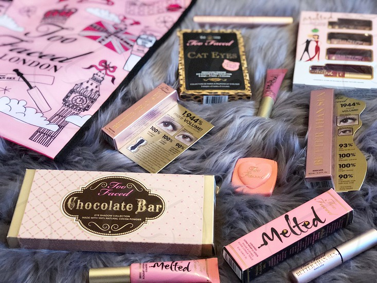 Beauty Too faced Makeup photo