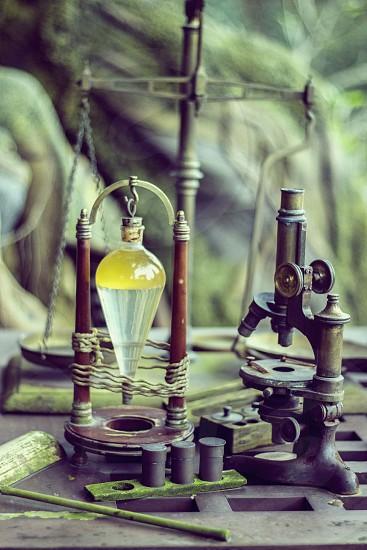 Magic Lab photo