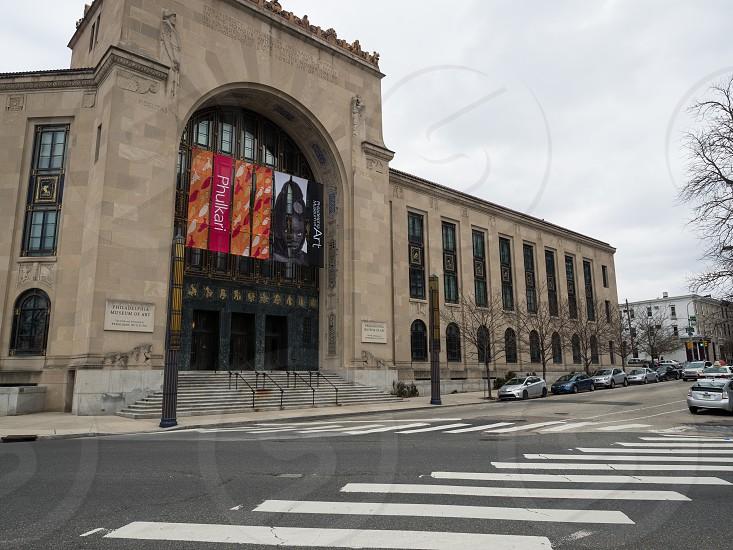The Perelman Art Museum photo