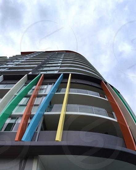 Apartment in Brisbane photo