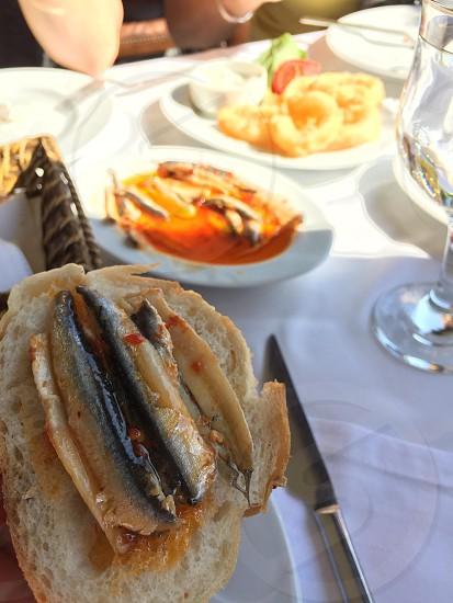 Boquerones Seafood photo