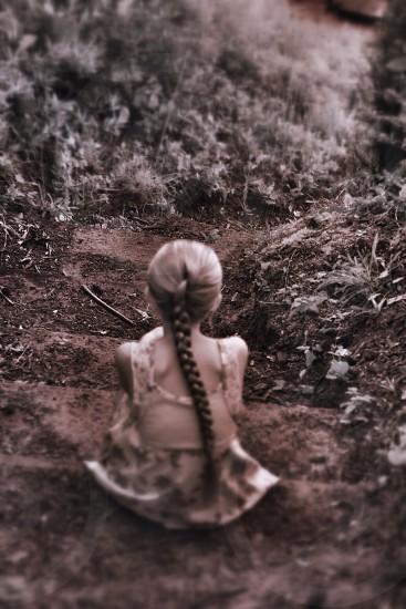 Childhood and pathways  photo