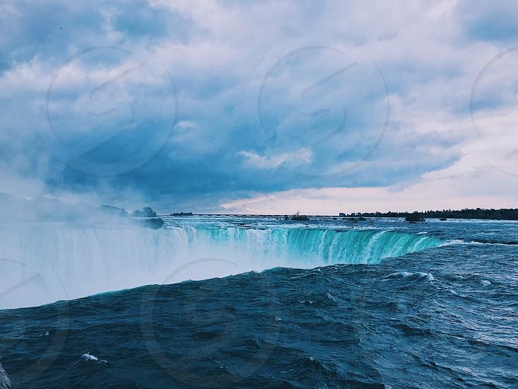Buffalo ny Niagara Falls photo