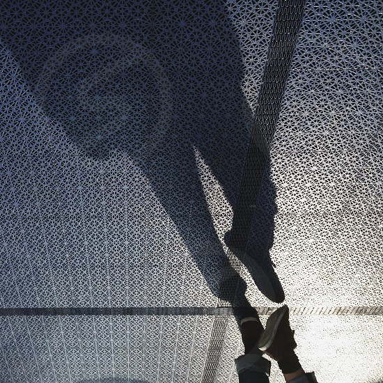 grey floor photo
